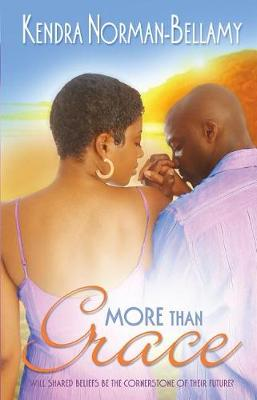 More Than Grace (Paperback)