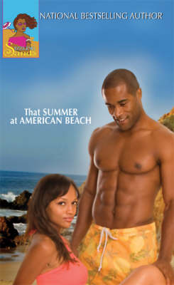 That Summer At American Beach (Paperback)