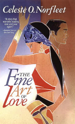 The Fine Art Of Love (Paperback)