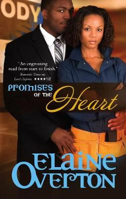 Promises Of The Heart (Paperback)