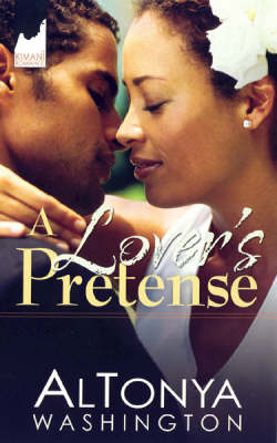 Lover's Pretense (Paperback)
