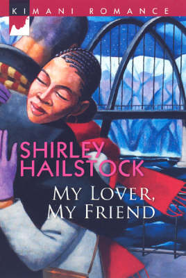 My Lover, My Friend (Paperback)