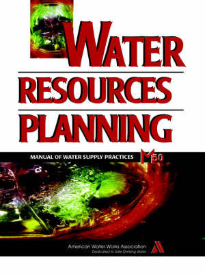 Water Resources Planning (M50) (Paperback)