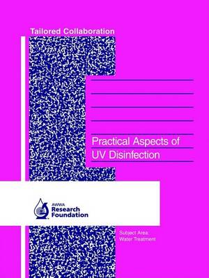 Practical Aspects of UV Disinfection (Paperback)