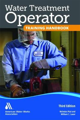 Water Treatment Operator Training Handbook (Paperback)