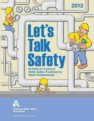 Let's Talk Safety 2013 (Paperback)