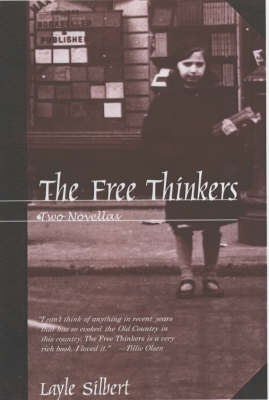 The Free Thinkers (Paperback)