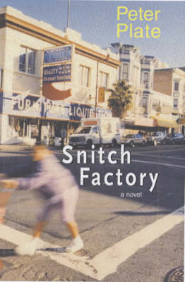 Snitch Factory (Paperback)