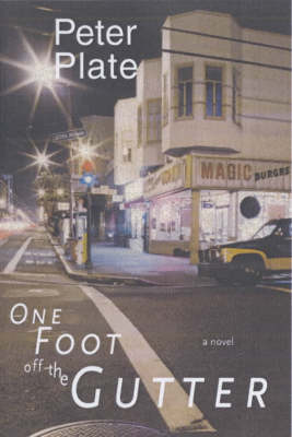 One Foot Off The Gutter (Paperback)