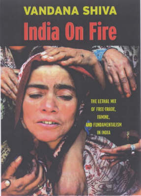 India Divided: The Lethal Mix of Free Trade, Famine and Fundamentalism in I (Paperback)