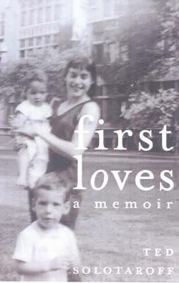 First Loves (Hardback)