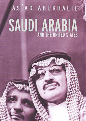The Battle For Saudi Arabia (Paperback)