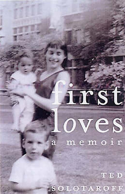 First Loves (Paperback)