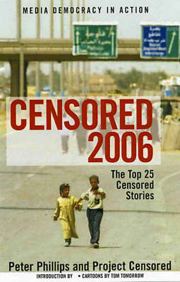 Censored 2006 (Paperback)