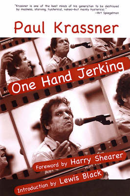 One Hand Jerking (Paperback)