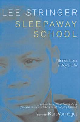 Sleepaway School: A Memoir (Paperback)