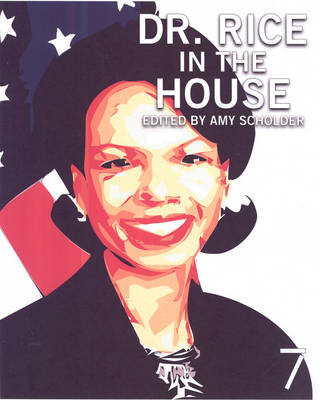 Dr. Rice In The House (Paperback)