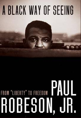 A Black Way Of Seeing: From Liberty to Freedom (Paperback)