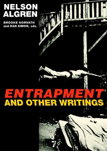Entrapment And Other Writings (Paperback)