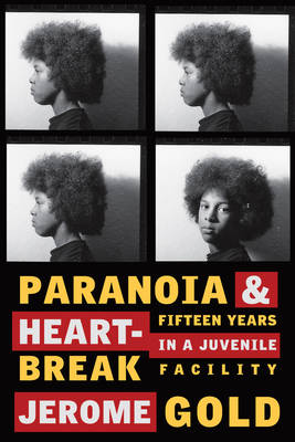 Paranoia & Heartbreak: Fifteen Years in a Juvenile Facility (Paperback)