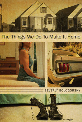 The Things We Do To Make It Home (Paperback)