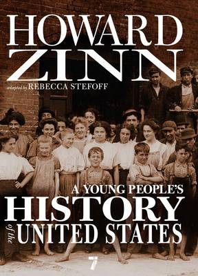 A Young People's History Of The United States (Hardback)