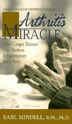 Arthritis Miracle (Paperback)