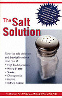 The Salt Solution (Paperback)