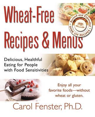 Wheat-Free Recipes & Menus (Paperback)