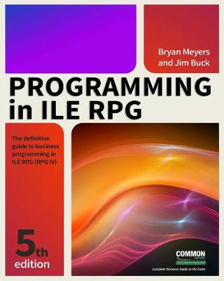 Programming in ILE RPG (Paperback)