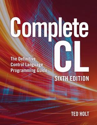 Complete CL: Sixth Edition (Paperback)