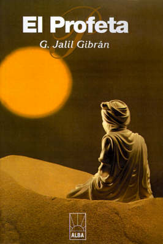 El Profeta - Alba (Paperback)