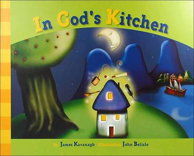 In God's Kitchen