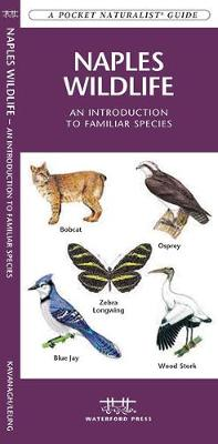 Naples Wildlife: A Folding Pocket Guide to Familiar Species - Pocket Naturalist Guide Series