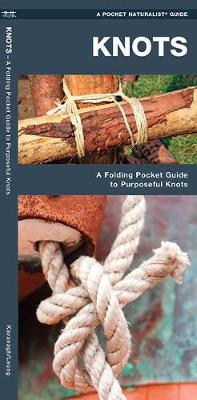 Knots: A Folding Pocket Guide to Purposeful Knots - Pocket Tutor Series
