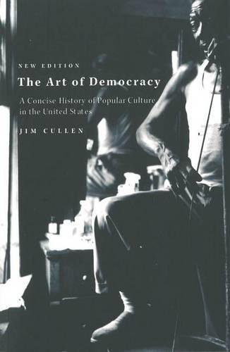 The Art of Democracy (Hardback)