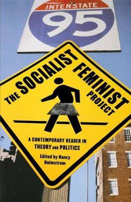 The Socialist Feminist (Paperback)