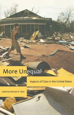 More Unequal: Aspects of Class in the United States (Paperback)