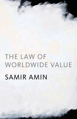The Law of Worldwide Value (Paperback)