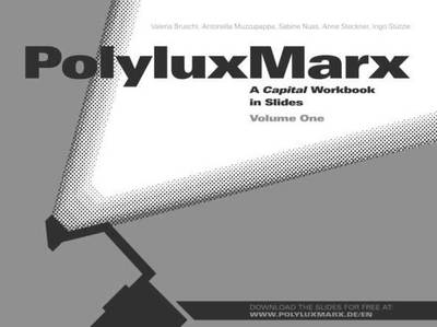 PolyluxMarx: An Illustrated Guide to Studying Capital (Hardback)