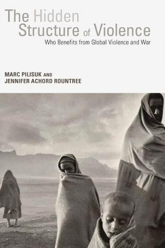 Hidden Structure of Violence: Who Benefits from Global Violence and War (Paperback)