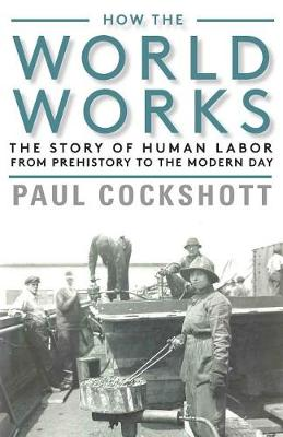How the World Works: The Story of Human Labor from Prehistory to the Modern Day (Hardback)