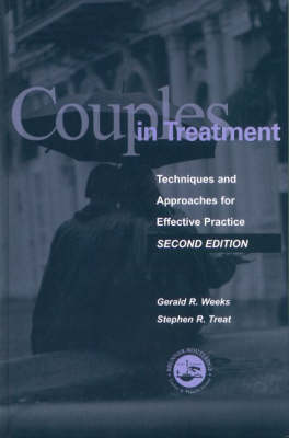 Couples in Treatment: Techniques and Approaches for Effective Practice (Hardback)