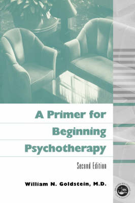 A Primer for Beginning Psychotherapy (Paperback)