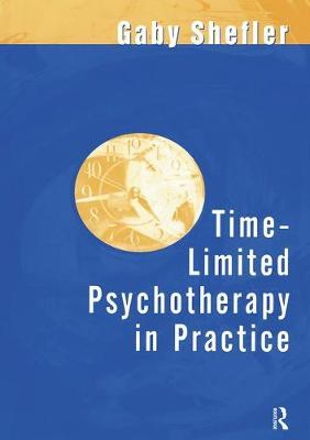Time-Limited Psychotherapy in Practice (Hardback)