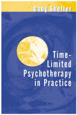 Time-Limited Psychotherapy in Practice (Paperback)