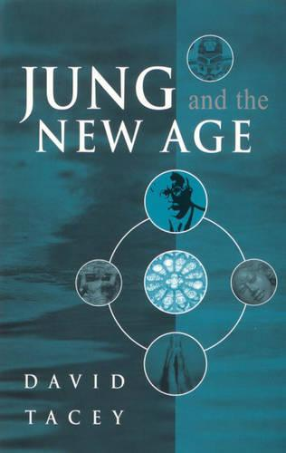 Jung and the New Age (Paperback)