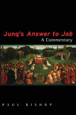 Jung's Answer to Job: A Commentary (Paperback)