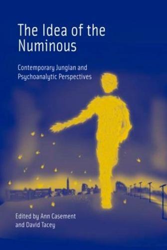 The Idea of the Numinous (Paperback)