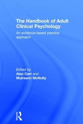 The Handbook of Adult Clinical Psychology (Hardback)